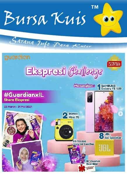 Kuis Online Terbaru Berhadiah Smartphone Samsung