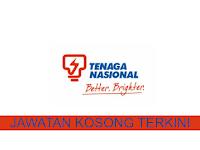 Kekosongan Terkini di Tenaga Nasional Berhad (TNB)