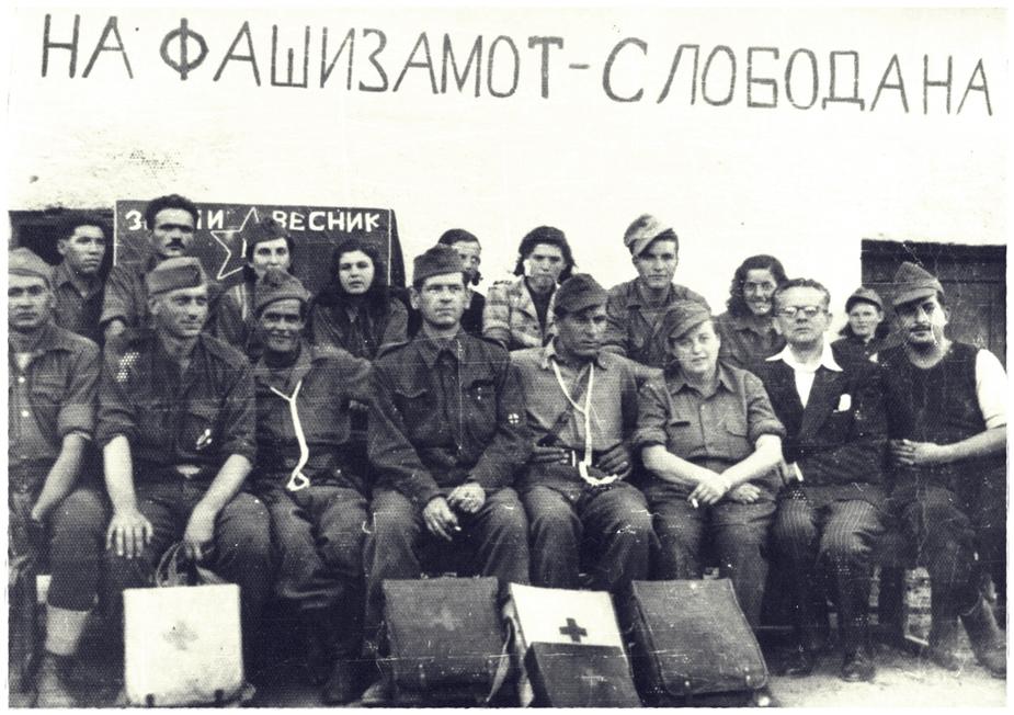 Yugopapir: Mihailo Apostolski, doktor vojnih nauka koji ne voli ...