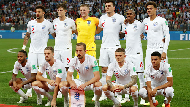 Angleterre-Petite-Finale