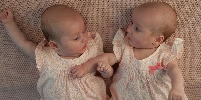 Penasaran Ingin Punya Anak Kembar? Coba Cara Ini