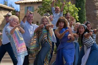 Mamma Mia! Lá Vamos Nós de Novo - filme