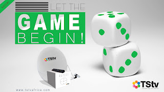 Purchase Your TStv Decoder and Watch all TStv Channels Free for 1 Month