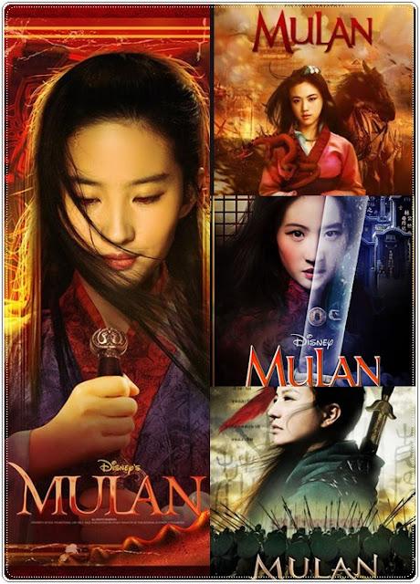 Mulan German Stream