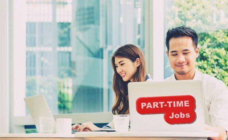 Gambar peluang kerja Part Time untuk Mahasiswa (Part Times Jobs)