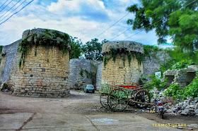 Malkhed/ Manyakheta Fort, Karnataka