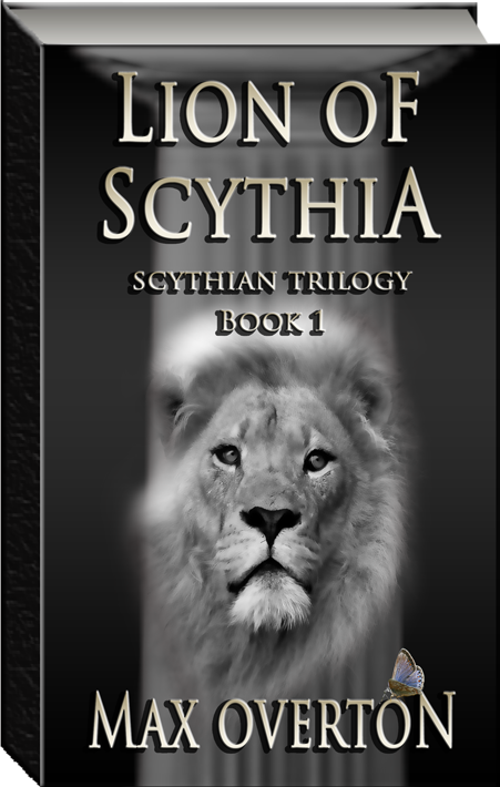 Lion of Scythia