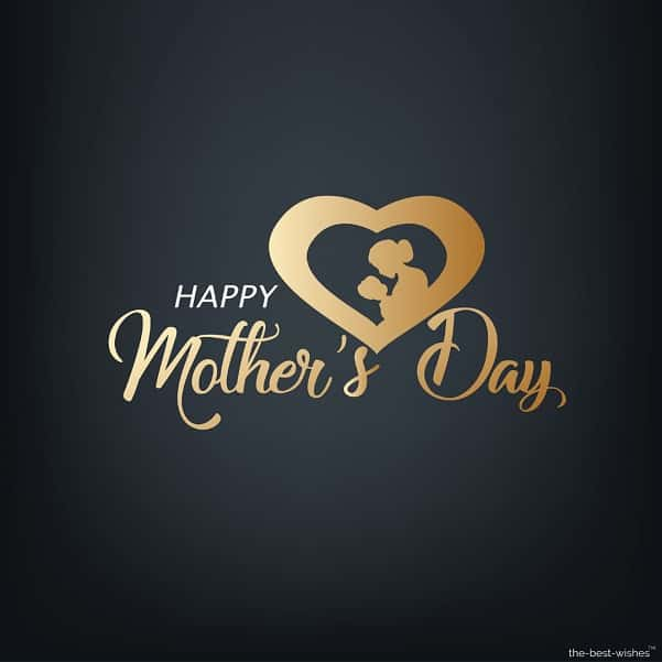 happy mother day message