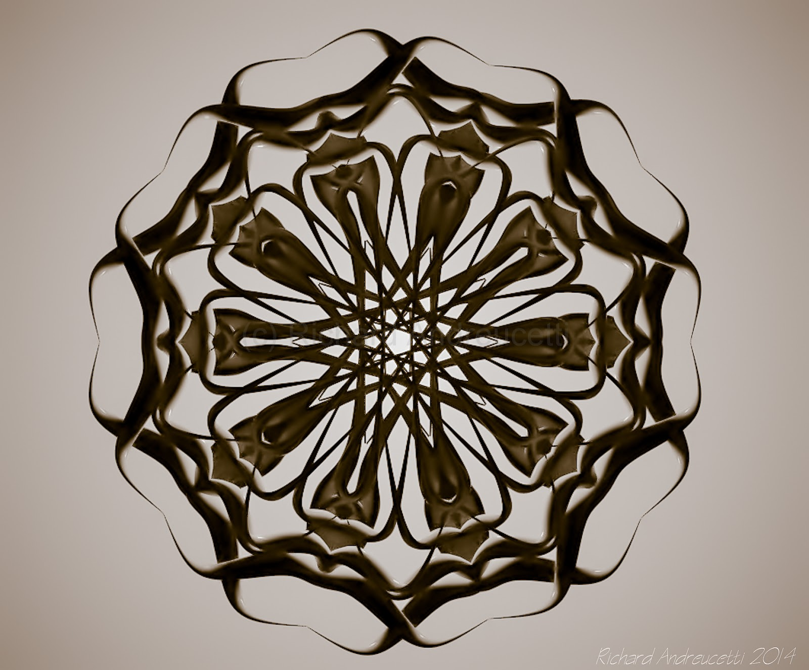irish abstract artist, album cover artist