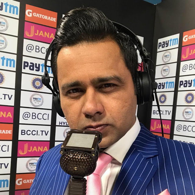 Aakash Chopra wife, cricket academy, batting, cricketer, twitter, age, wiki, biography