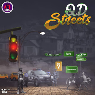 MP3 & VIDEO: QD - Street