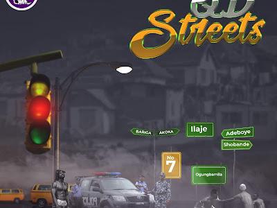 MP3 & VIDEO: QD - Street | @EgunAgba