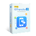 تحميل IOTransfer Pro 2.0 مجاني لنقل ملفات اجهزة الايفون