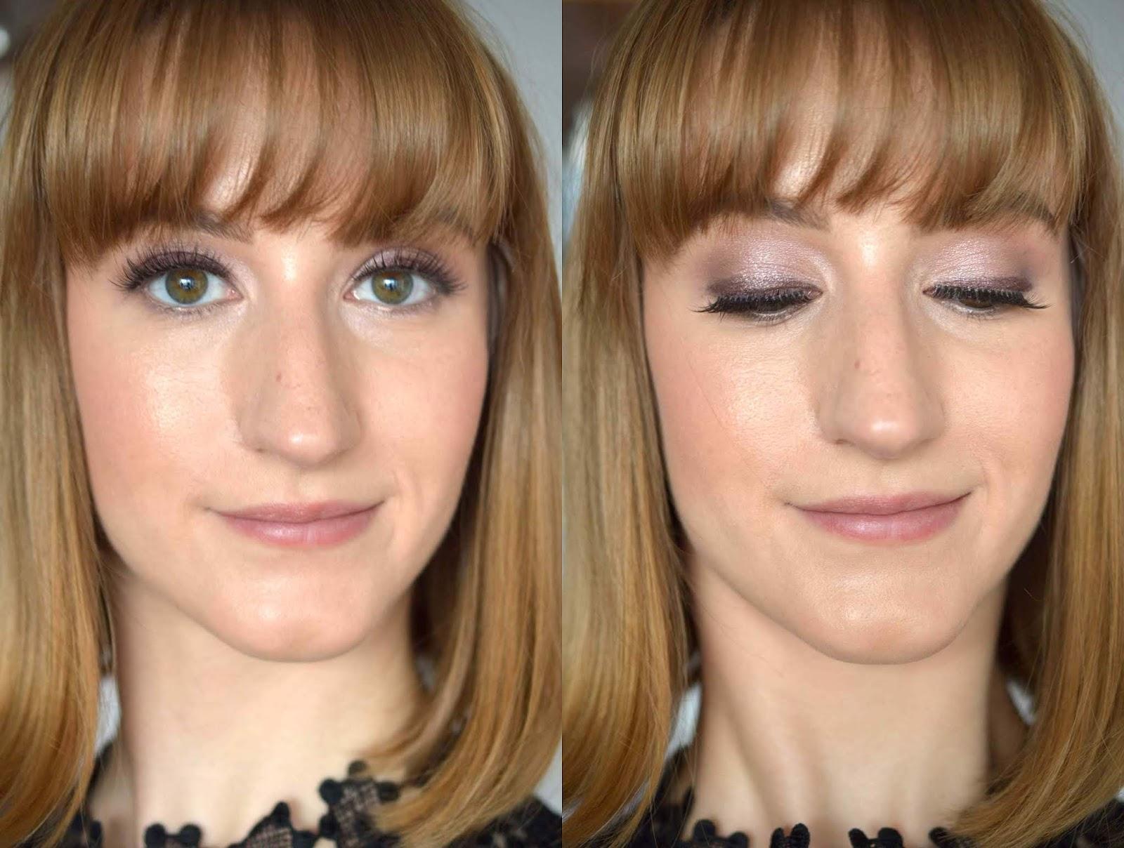 Pixi Makeup Review