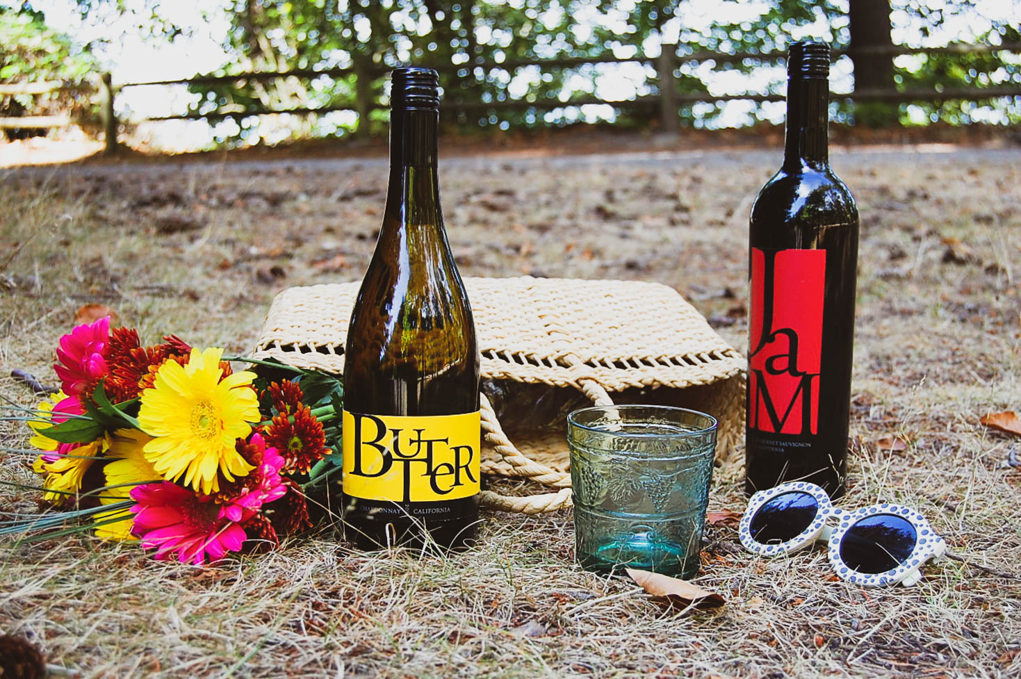 A Pacific Northwest Walk in the Woods w/ JaM Cellars