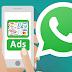 Cuba Korang Bayangkan Ada Iklan Di Dalam Status WhatsApp