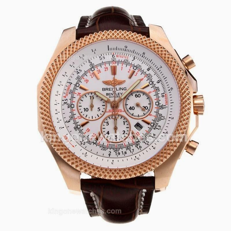 Need Replica Swiss Watches : Breitling For Bentley Motors