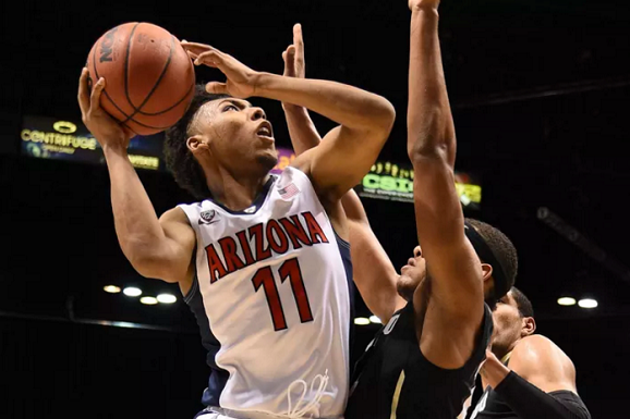 NCAA Tournament 2016 odds: Arizona, Gonzaga among Thursday gambling favorites