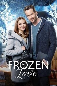 Poster Frozen in Love