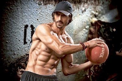 Arjun Rampal Body Workout