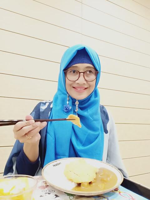 tokyo curry hokben