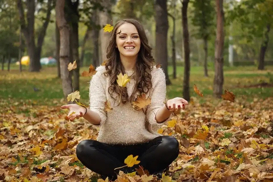 Laughter Yoga Hasya Yoga Laughter is Healthy