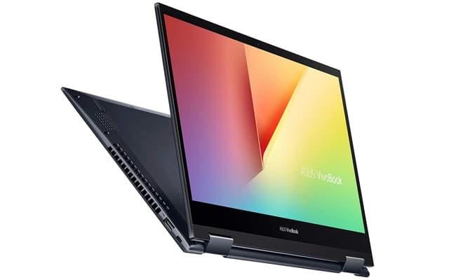 ASUS VivoBook Flip 14 TM420IA-EC172: convertible de 14'' con panel táctil, disco SSD y procesador AMD Ryzen 3