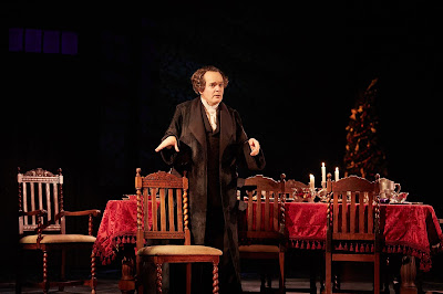 BWW Review: Geffen's Incredible CHRISTMAS CAROL Is Not To Be Missed