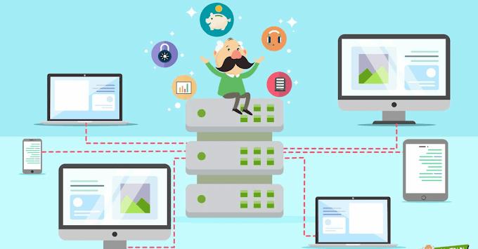 Shared or dedicated hosting: direct comparison of both hosting models