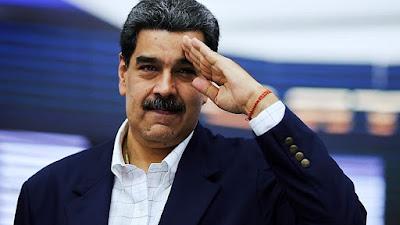 """Nicolás Maduro expulsa a militares Bolivianos """"por su papel en el golpe de Estado"""""""