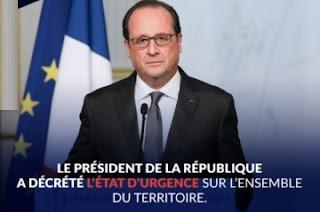Attentats à Paris – Etat d'urgence : Oui mais... dans France %25C3%25A9tat%2Bd%2Burgence