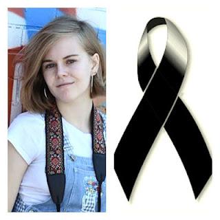 El Asesino de Tessa Majors, de 14 Años, Sale disparado del Auto