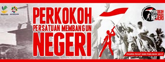Hening Cipta Serentak 60 Detik Pada Hari Pahlawan 10 November 2017
