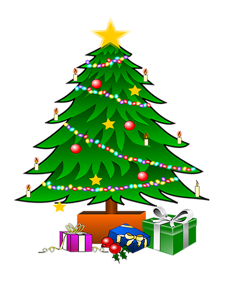 Elea de libros book tag navidad - Arboles de navidenos ...