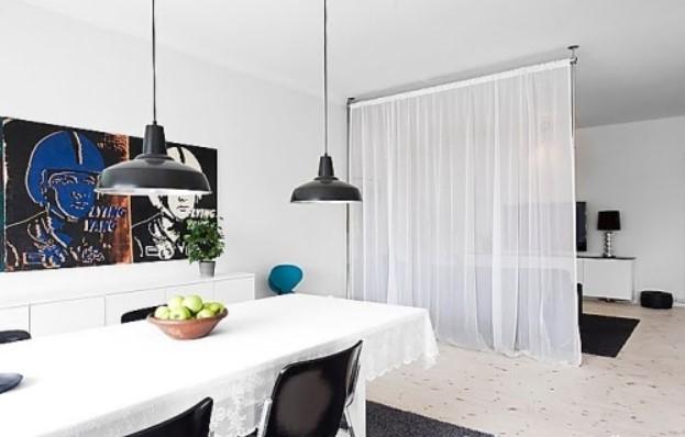 simple low budget interior design