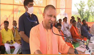 tmc-goons-spread-chaos-on-ramakrishna-s-land-yogi