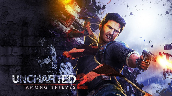 Comprar Uncharted 2: Among Thieves Black Friday