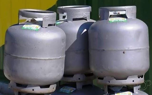 Após reajuste do preço; gás de cozinha sobe para R$ 95,00 em  Campo Maior