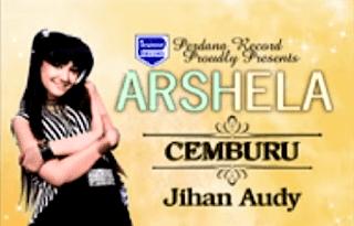 Lirik Lagu Cemburu - Jihan Audy