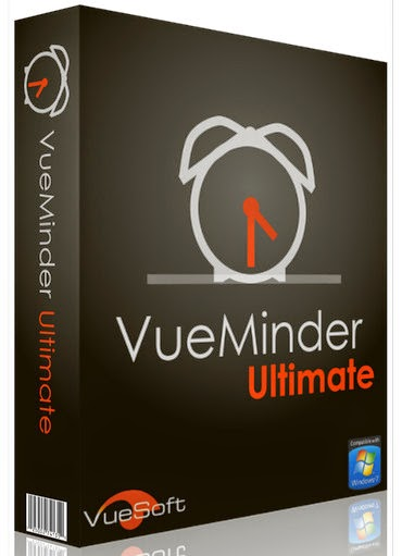 VueMinder Ultimate 11.2.7 + Key