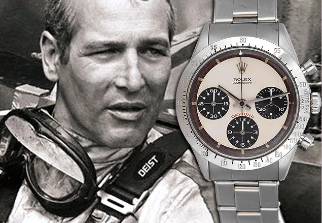 Réplique Montres Rolex Paul Newman Daytona