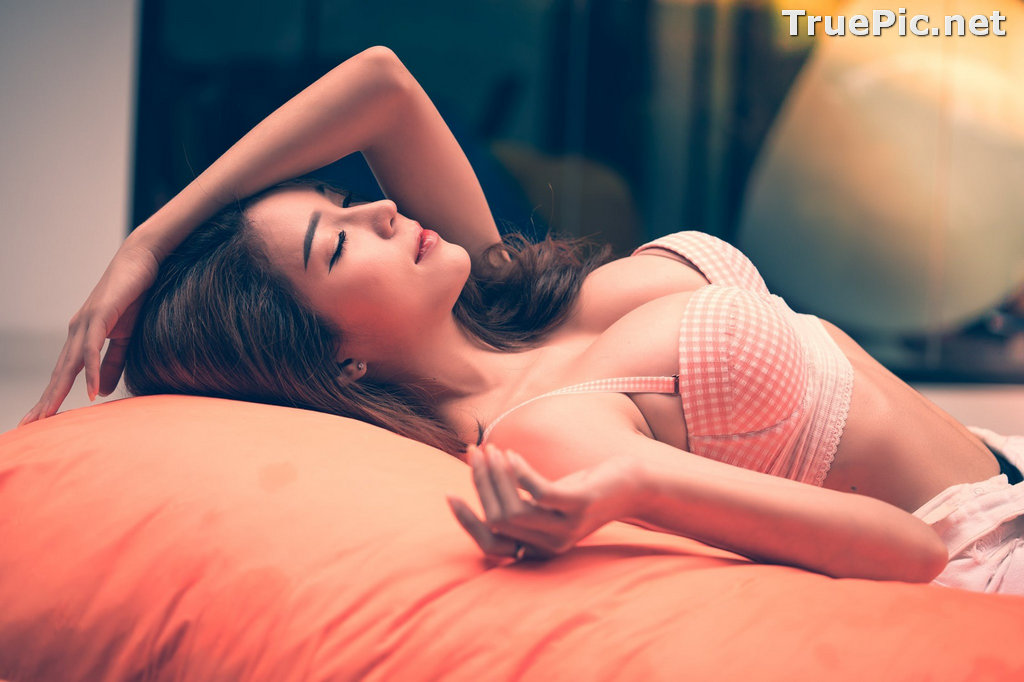 Image Thailand Model - Janet Kanokwan Saesim - Beautiful Picture 2020 Collection - TruePic.net - Picture-6