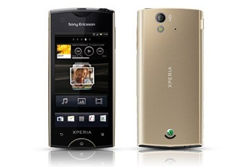 SE Xperia Ray available on Vodafone UK