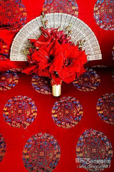 15 Fan Wedding Bouquet Ideas Lots Of Love Susan