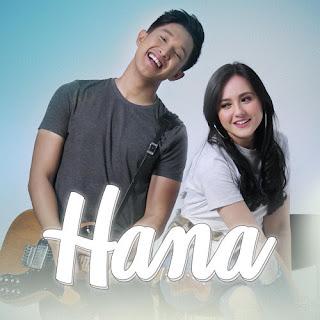 Lirik Lagu Aziz Harun, Hannah Delisha - Hana - Lirik Lagu Malaysia - Pancaswara Lyrics