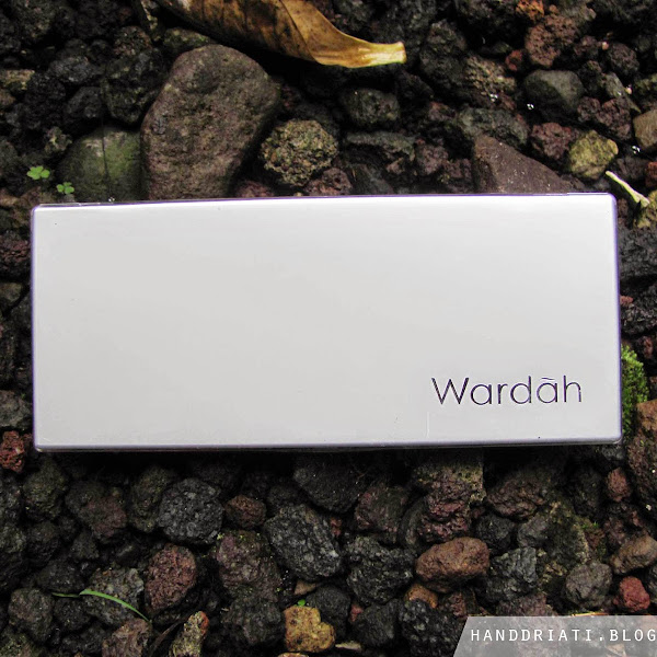 Quick Review Wardah Lip Palette ChocoAholic