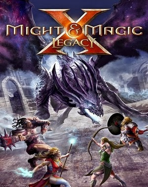 Download Might and Magic X Legacy for PC