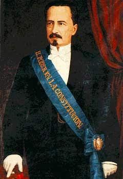 Presidente Antonio Borrero Cortazar Ecuador