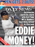 Daily News gives Yankees a split