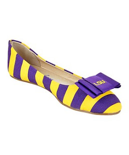 LSU Collegiate Gear